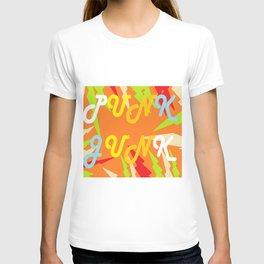 Punkest Junker T-shirt
