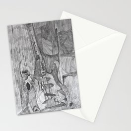 Pathways 9 Stationery Cards