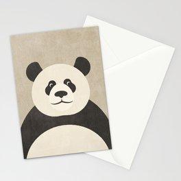 FAUNA / Panda Stationery Cards