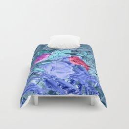 blue&birds Comforters