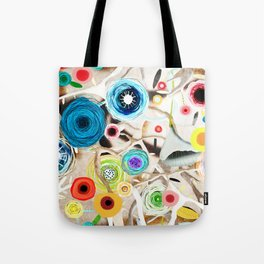 We will still belong to each other Tote Bag