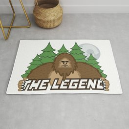 The Legend Rug