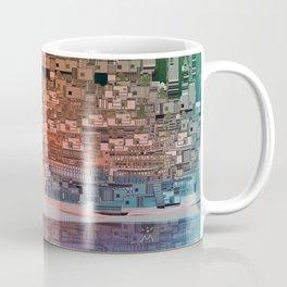 Memory Island Coffee Mug