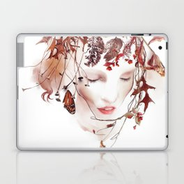 The Faun Laptop & iPad Skin