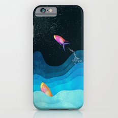 Come to reach the stars Slim Case iPhone 6s