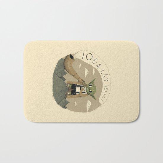 yodaling  Bath Mat