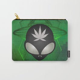 Here for the Herb Carry-All Pouch