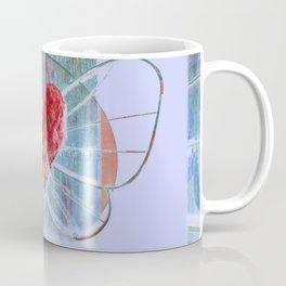 Elysium 2x by Kathy Morton Stanion Coffee Mug