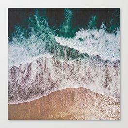 sea 4 Canvas Print