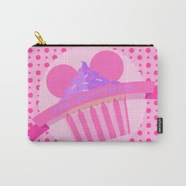 Main Street Treats Carry-All Pouch