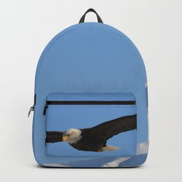 Soaring High!  -  Mature Backpack