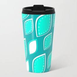 Mint leaves Travel Mug