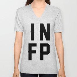 INFP Unisex V-Neck