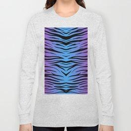 Magic Zebra Long Sleeve T-shirt