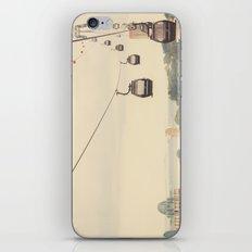 Summer in December iPhone Skin