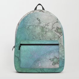 Serenity Blue Backpack