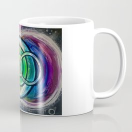 RainBow Ananta Coffee Mug