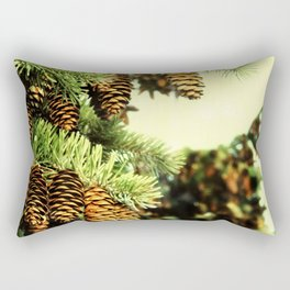 Nature's Way Rectangular Pillow