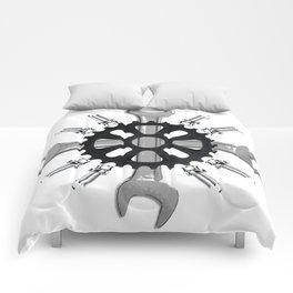 Tools Comforters