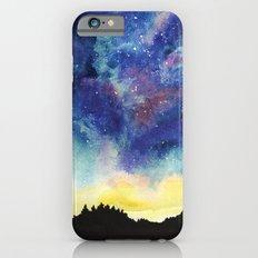 Starry Sky iPhone 6s Slim Case