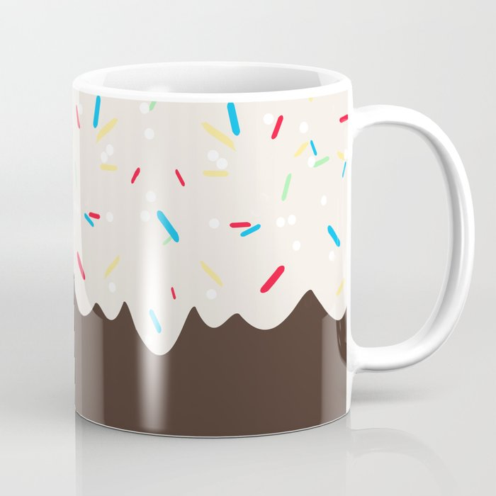 Chocolate With Coffee Sprinkles Hot Ohmonday Whipped By Cream And Mug SVpUqzM