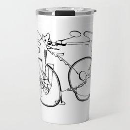 10-Speed Travel Mug
