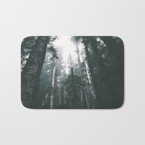 Forest XVIII Bath Mat