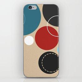 Galapagos iPhone Skin