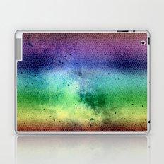sky the way Laptop & iPad Skin