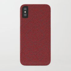 Bardarbunga Slim Case iPhone X