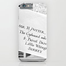 Mail for Harry Potter Slim Case iPhone 6