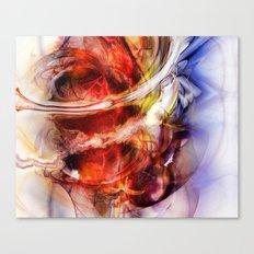Balmoral dream Canvas Print
