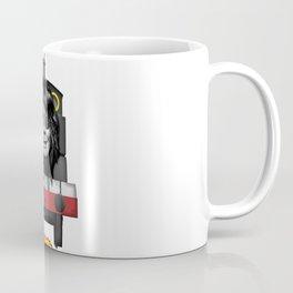 CRAZY TRAIN Coffee Mug