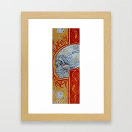 CALACA Framed Art Print