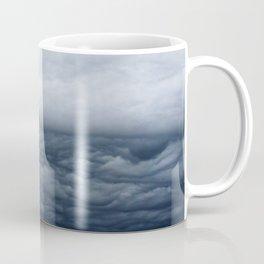 Texas Stormy Horizon Coffee Mug