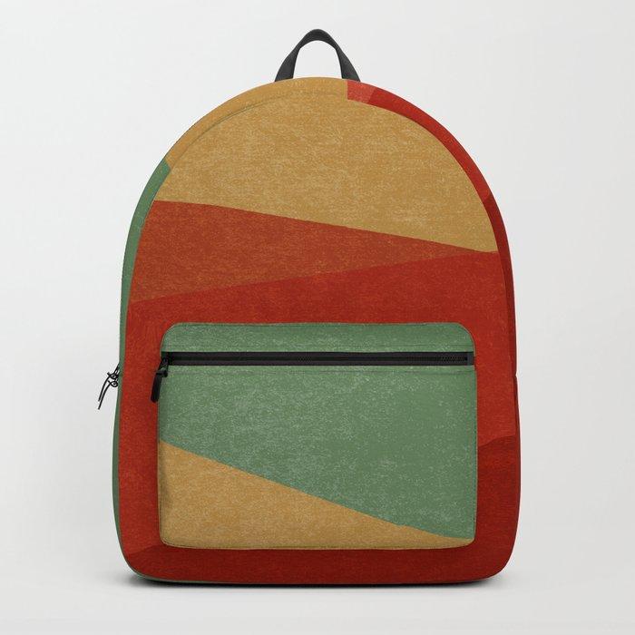 Stripe IX Modern Century Backpack
