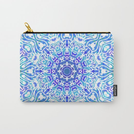 Doodle Style G362 Carry-All Pouch