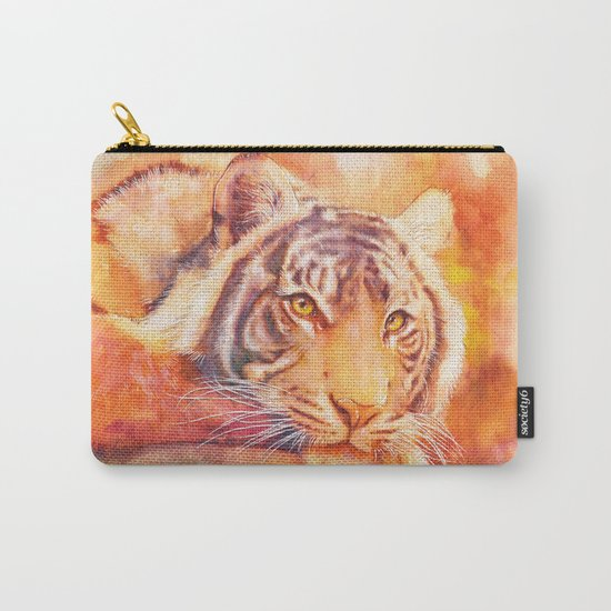 Beautiful moments Carry-All Pouch