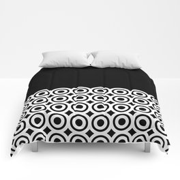 raspust (black/white) Comforters