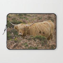 Highland Lad Laptop Sleeve