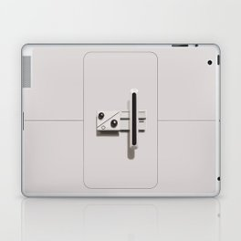 Baseline Test Laptop & iPad Skin