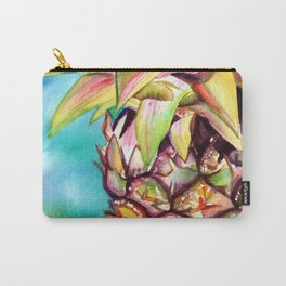 Delightful Pineapple Carry-All Pouch