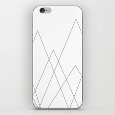 World of Opportunities iPhone & iPod Skin