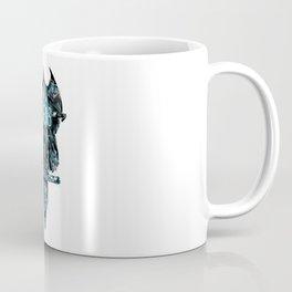 Aliens Illustration Tribute Coffee Mug