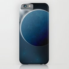 Cold planet iPhone 6s Slim Case