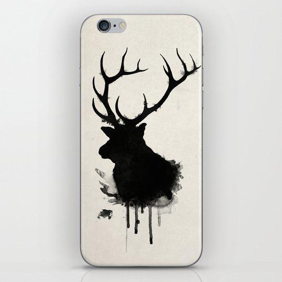 Elk iPhone & iPod Skin
