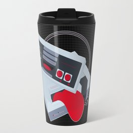 HappyNES Travel Mug