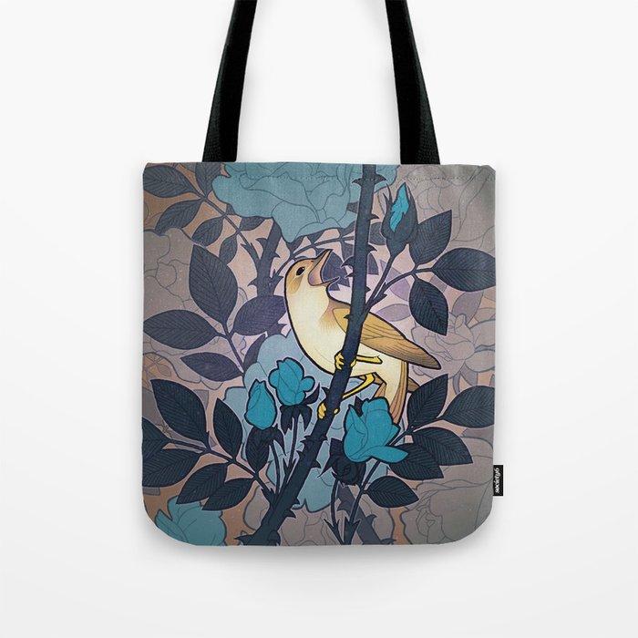 Ishq Tote Bag