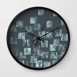 Cool Rustic Wall Clock