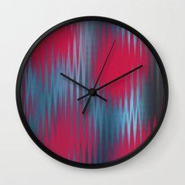 Abstract 582 Wall Clock